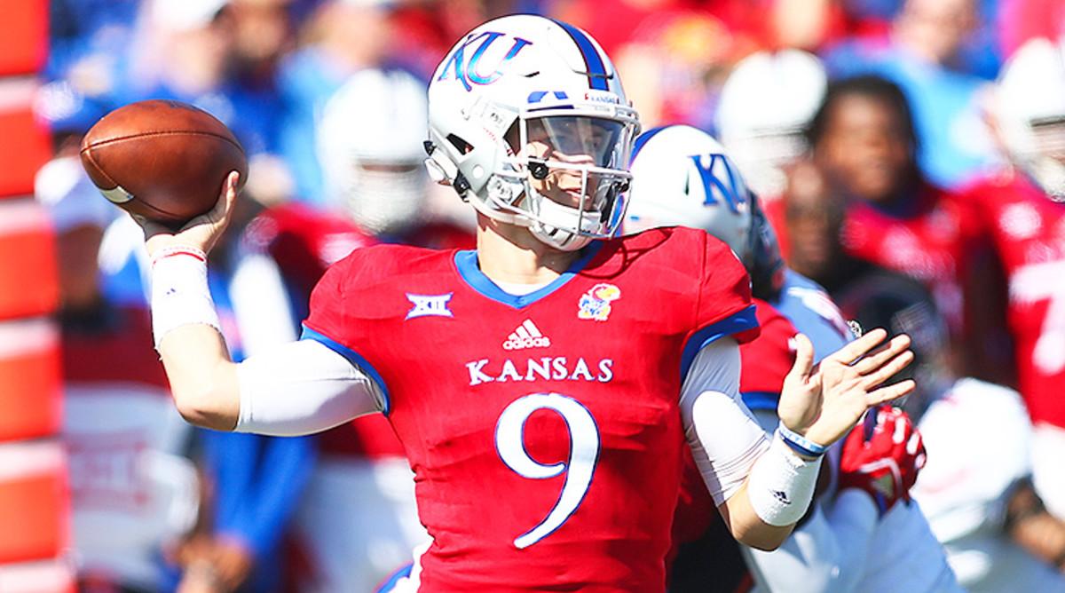 Texas Tech vs. Kansas Football Prediction and Preview