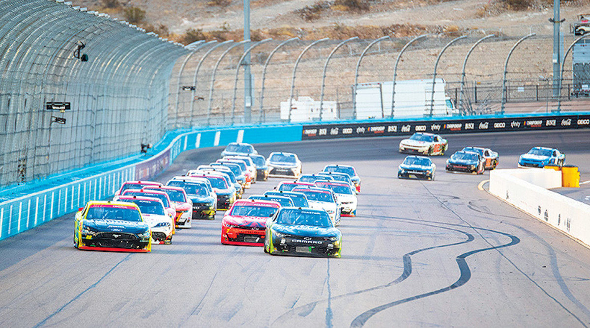 NASCAR's Best and Worst Races of 2020 Season