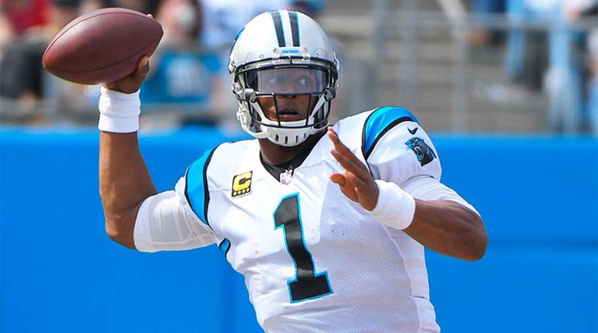 Cam Newton: 5 Potential Destinations for the Former MVP Quarterback