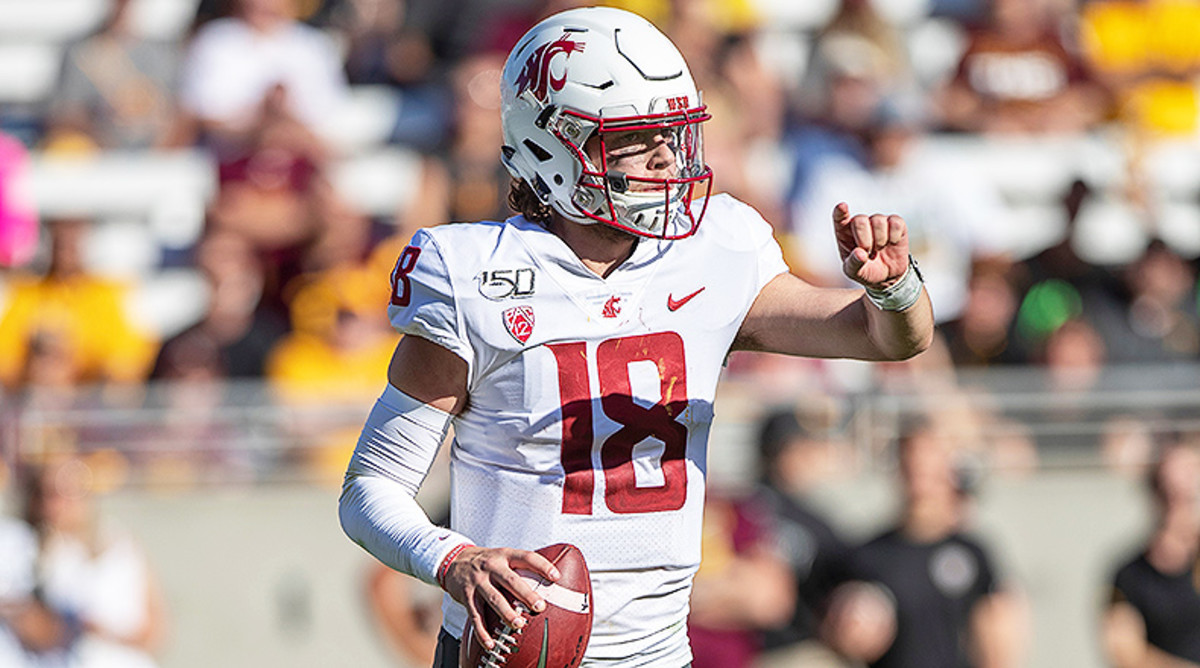 Stanford vs. Washington State Football Prediction and Preview