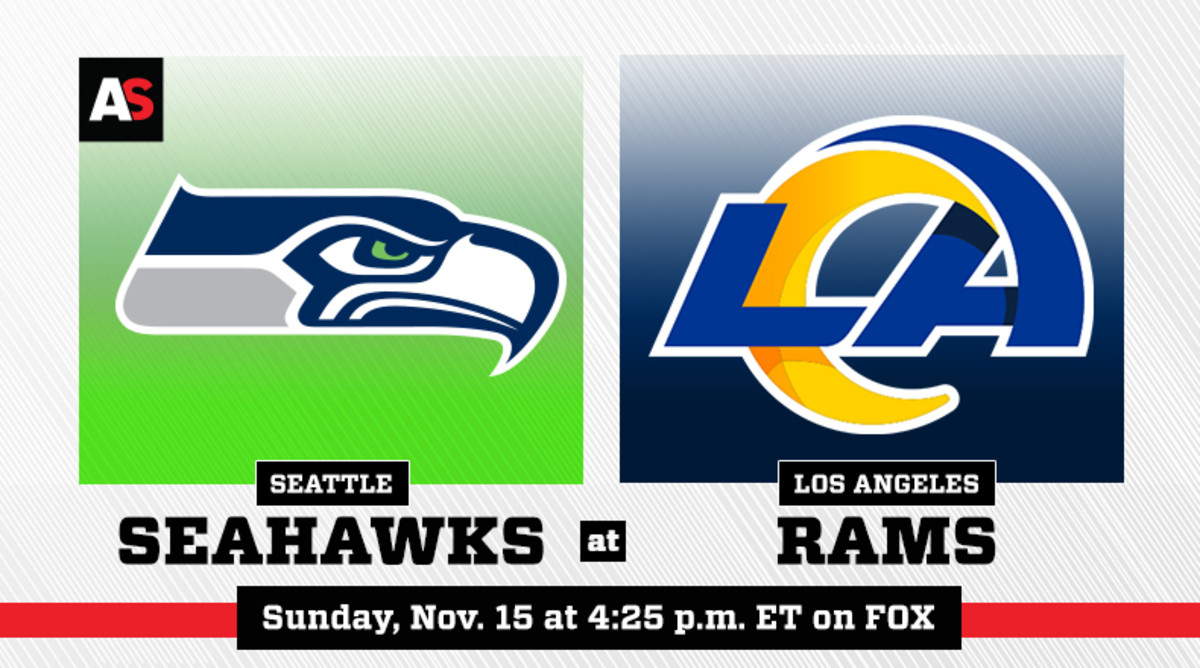 Seattle Seahawks vs. Los Angeles Rams Prediction and Preview