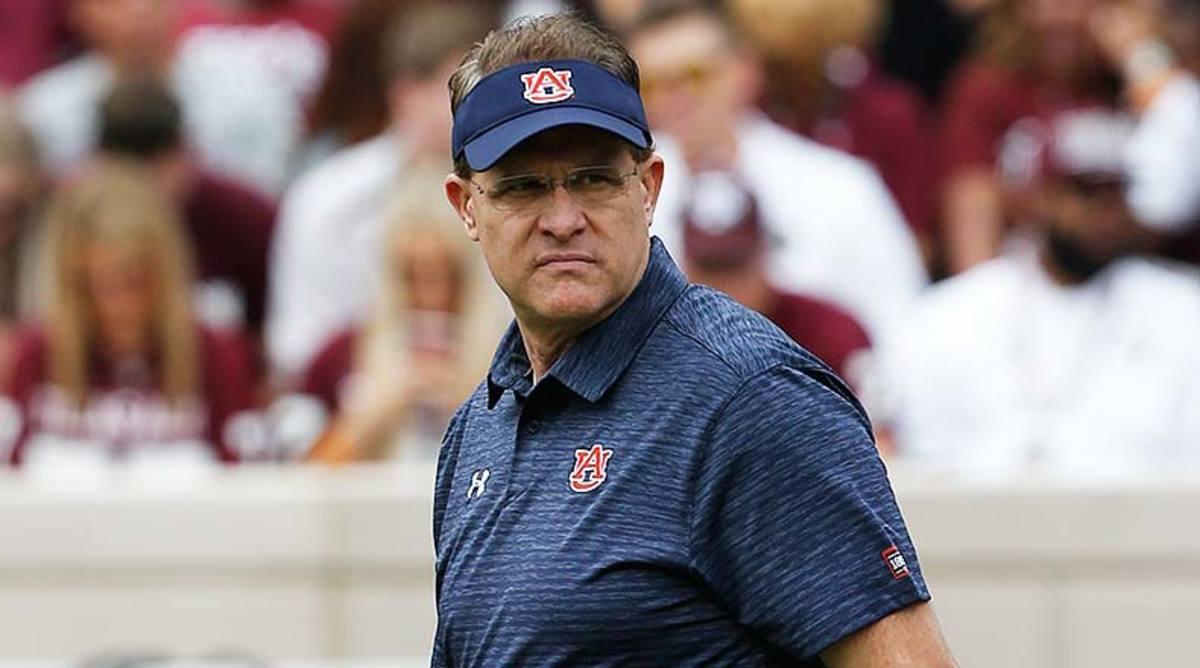 Ole Miss vs. Auburn Football Prediction and Preview