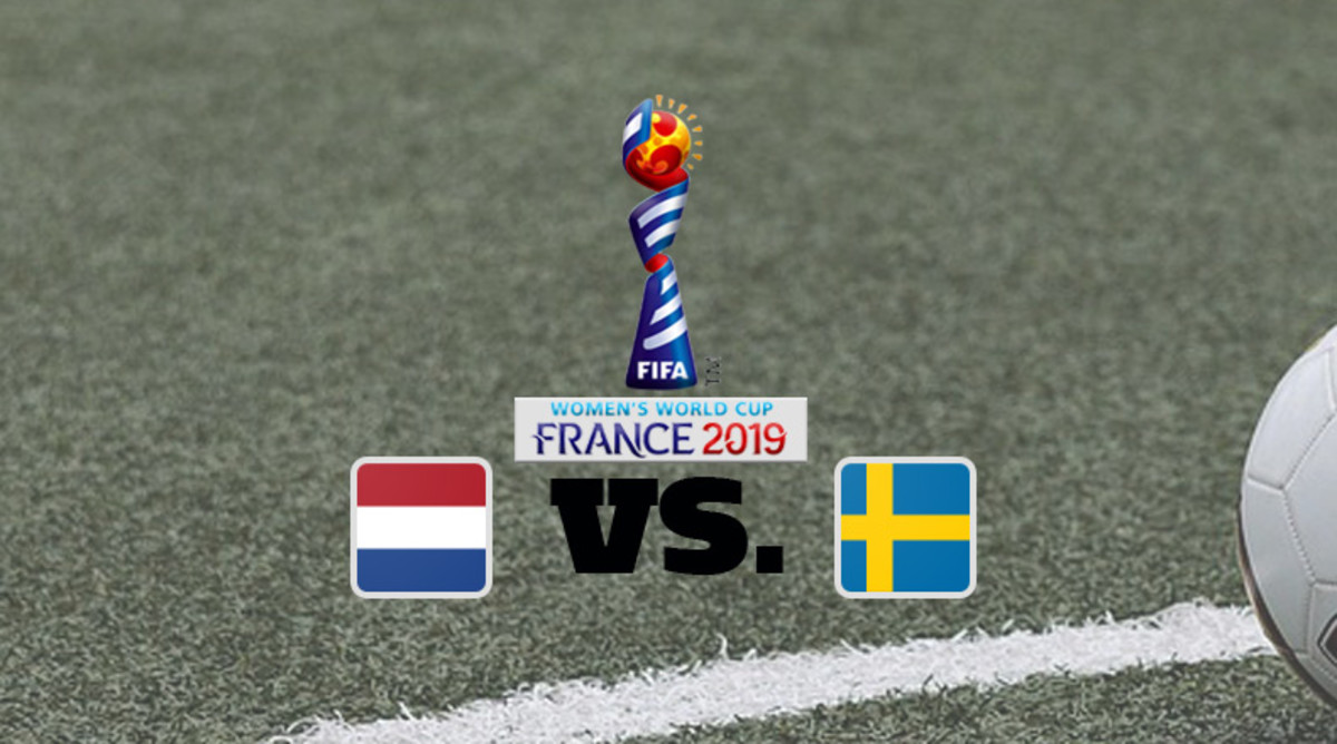 Netherlands vs. Sweden: FIFA Women's World Cup Prediction and Preview