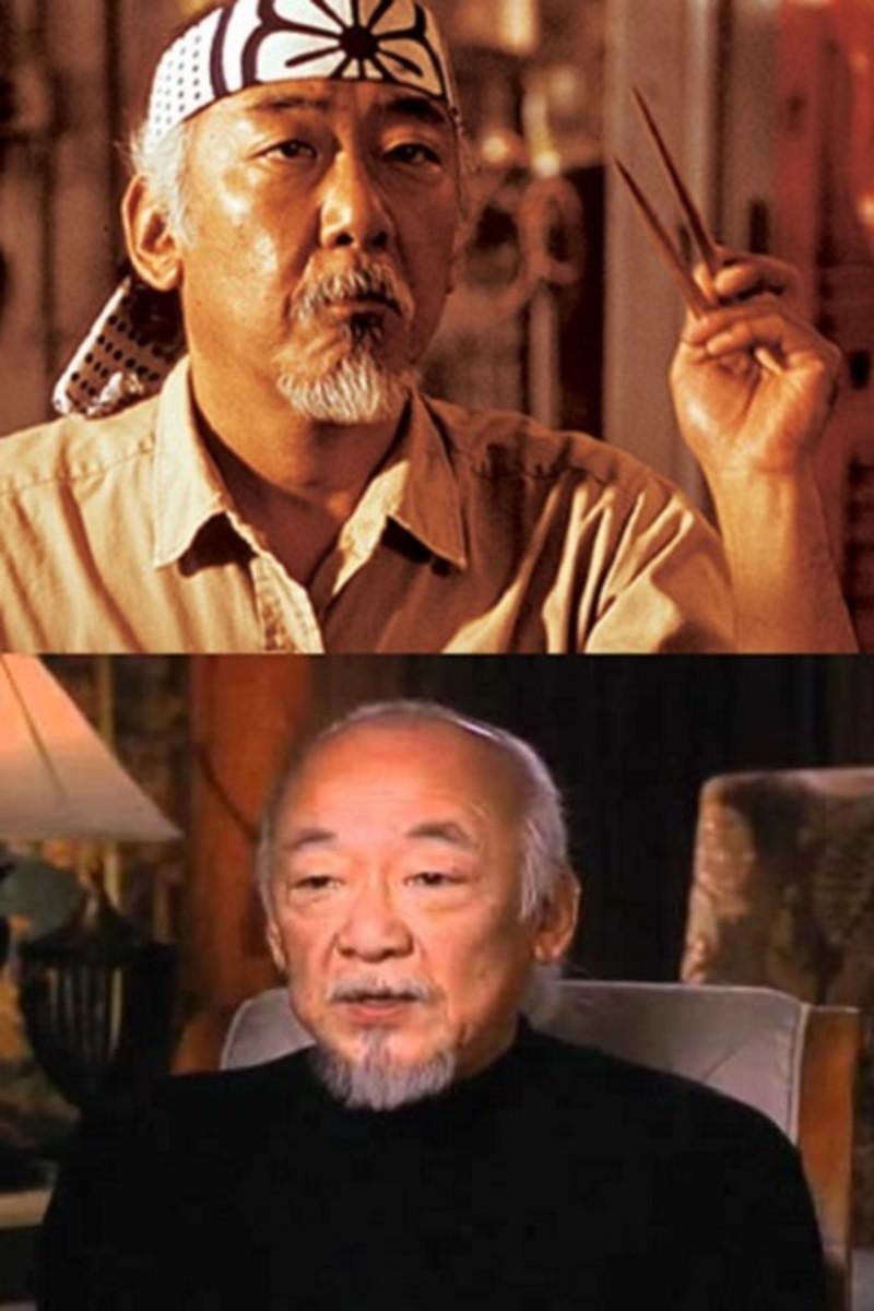 KK - Mr. Miyagi