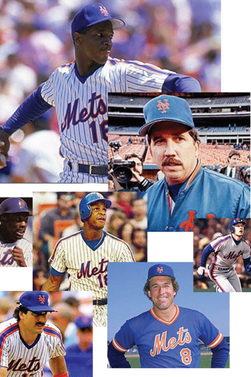 1986_Mets_collage