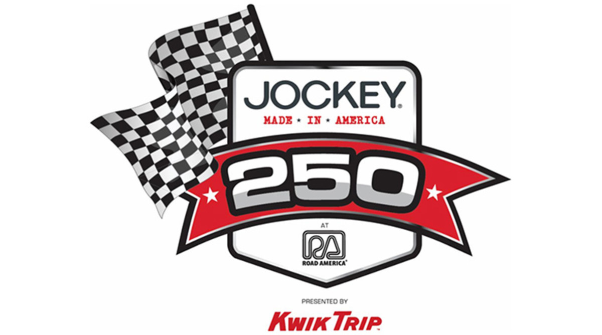 Jockey Made In America 250 Presented by Kwik Trip