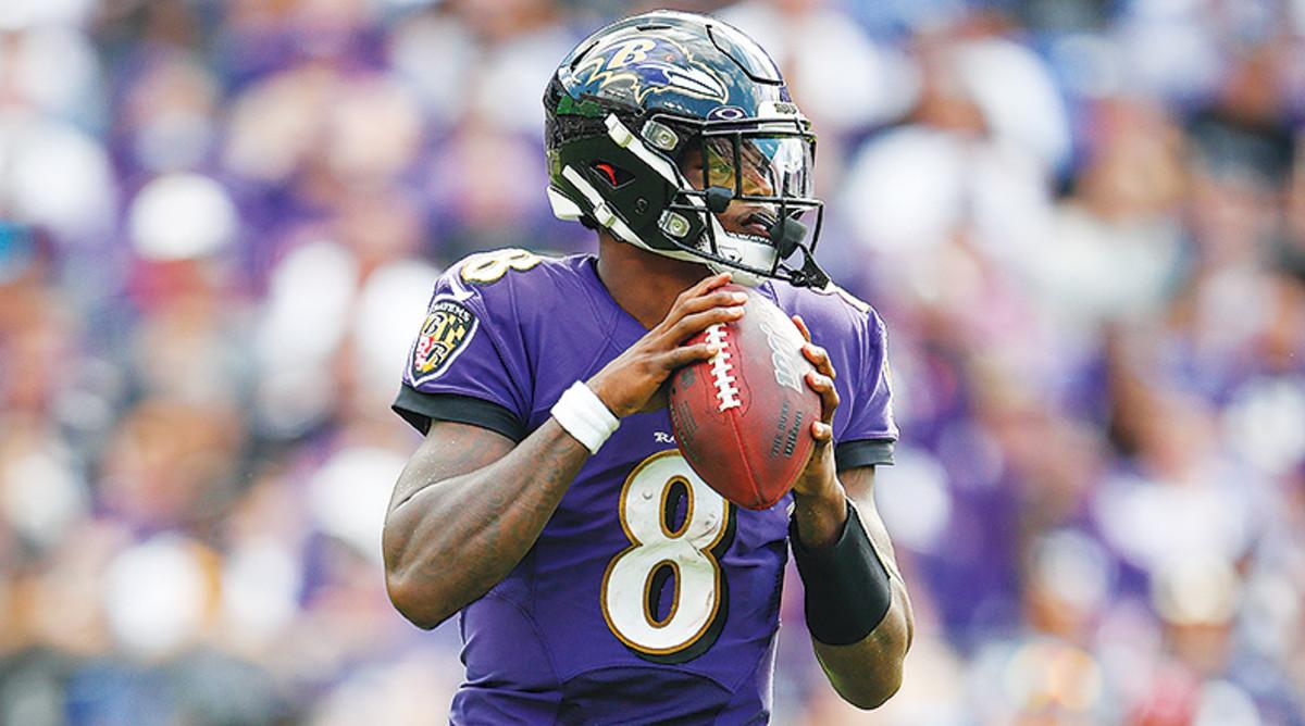 Baltimore Ravens: 2021 Preseason Predictions and Preview - AthlonSports.com  | Expert Predictions, Picks, and Previews