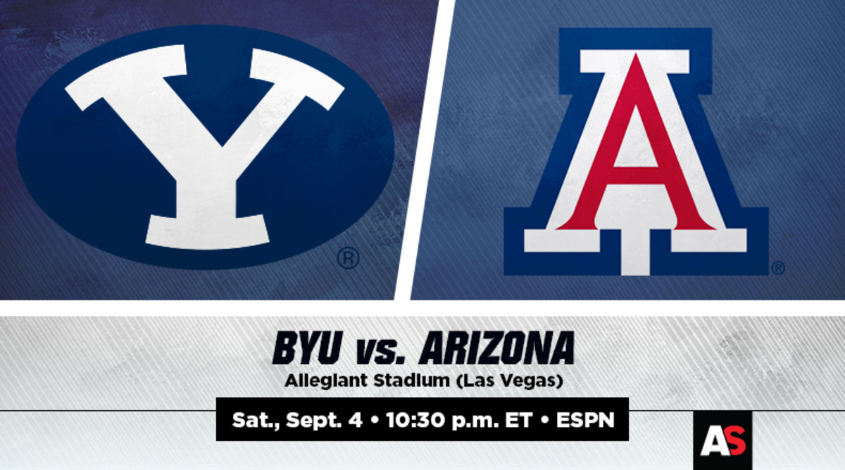 BYU Cougars vs. Arizona Wildcats Prediction and Preview