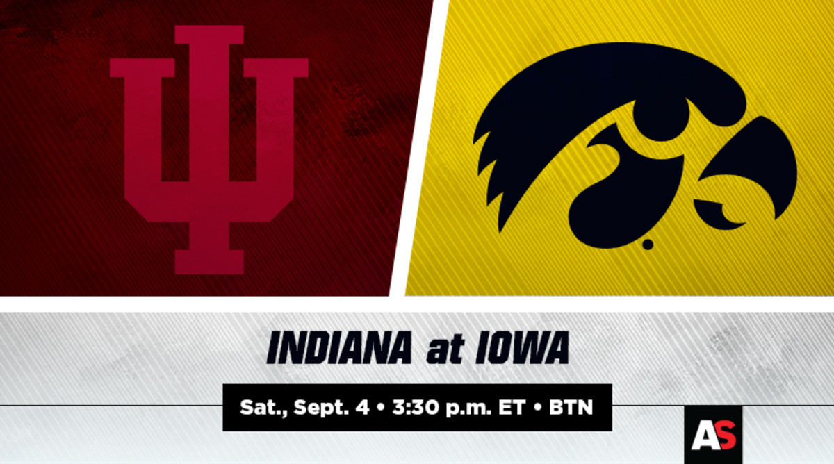 Indiana Hoosiers vs. Iowa Hawkeyes Prediction and Preview