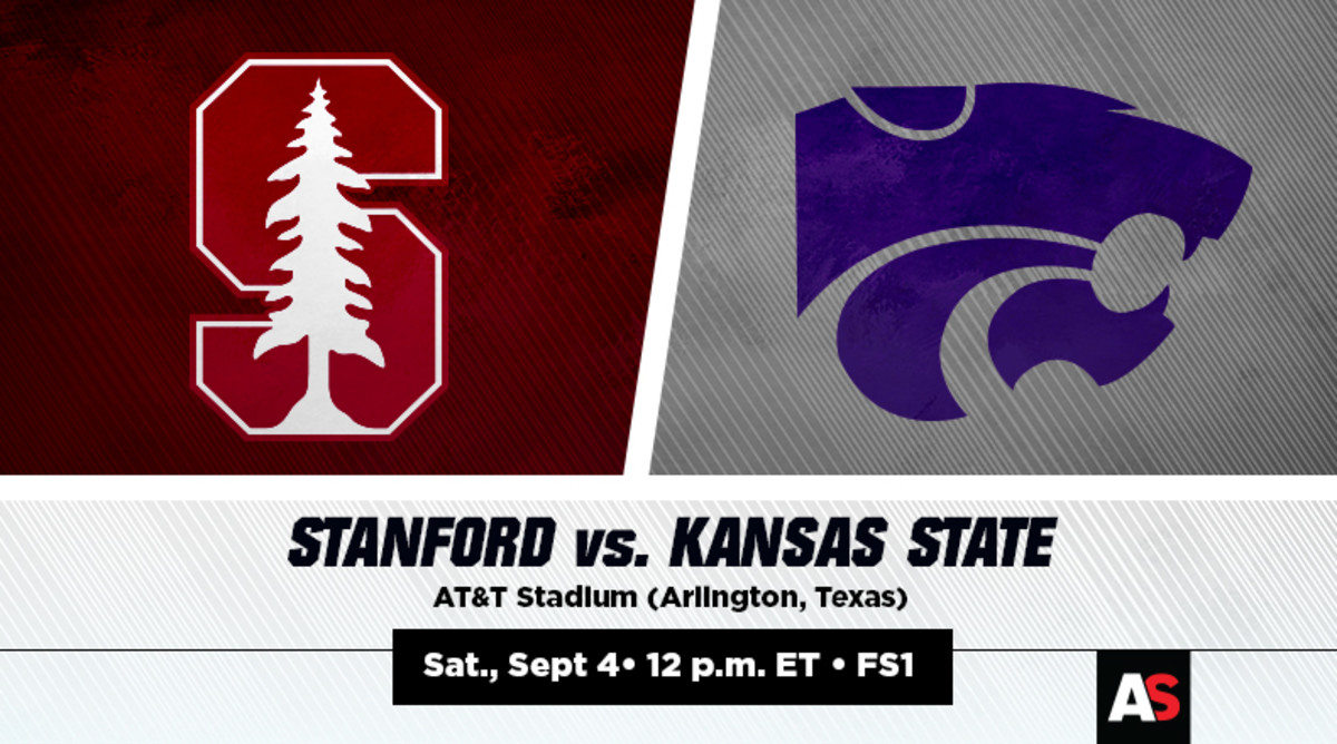 Stanford Cardinal vs. Kansas State Wildcats Prediction and Preview