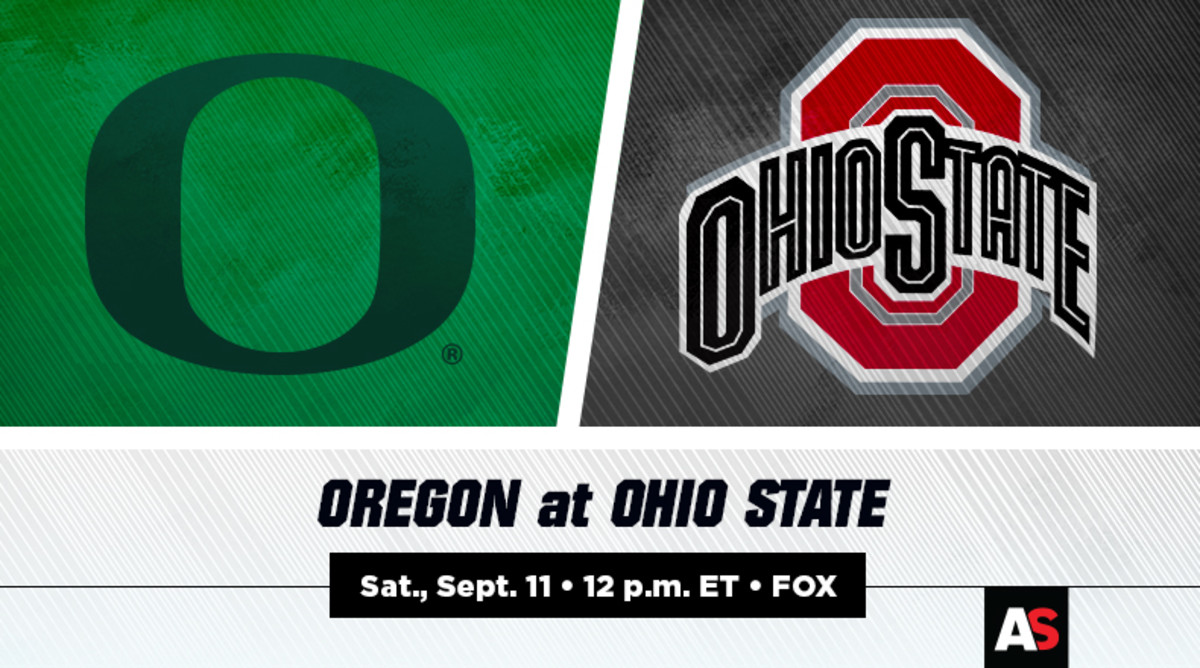 Oregon Ducks vs. Ohio State Buckeyes Prediction and Preview
