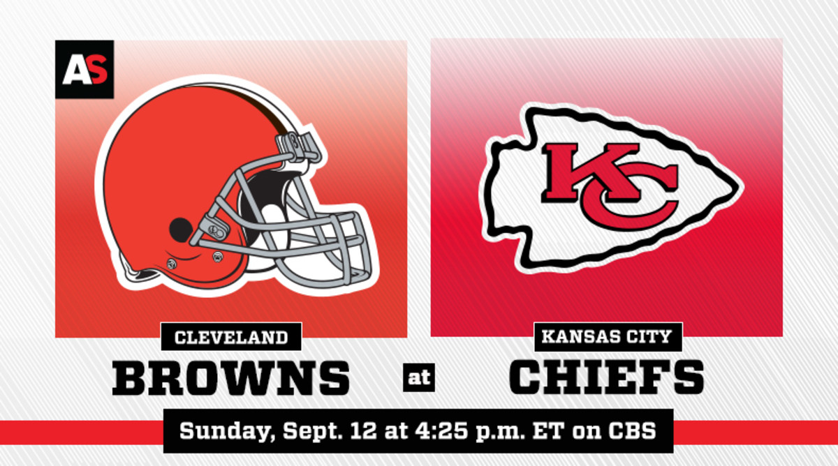 Cleveland Browns vs. Kansas City Chiefs Prediction and Preview