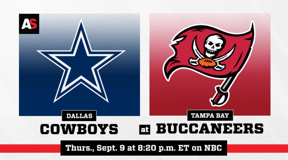Dallas Cowboys vs. Tampa Bay Buccaneers Prediction and Preview