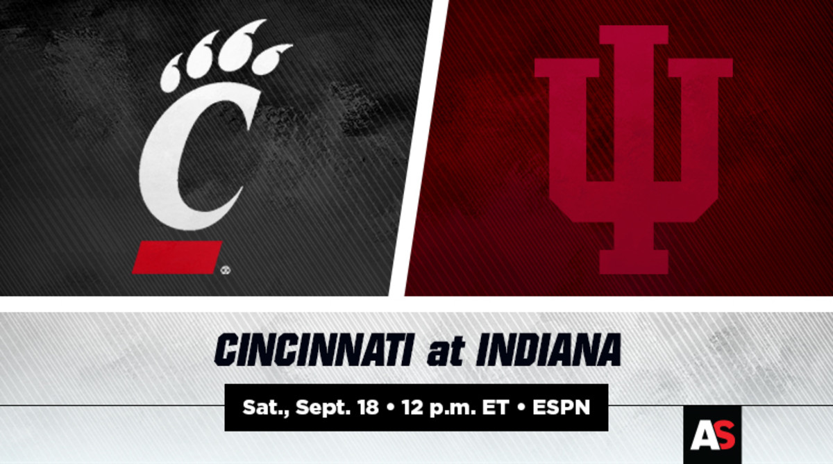 Cincinnati Bearcats vs. Indiana Hoosiers Prediction and Preview