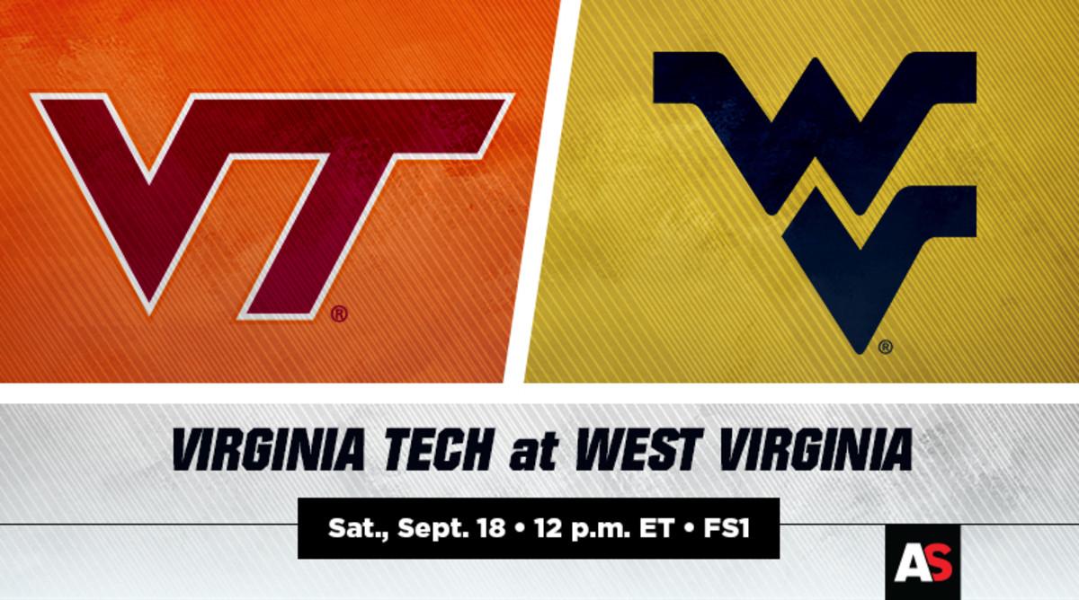 Virginia Tech Hokies vs. West Virginia Mountaineers Prediction and Preview